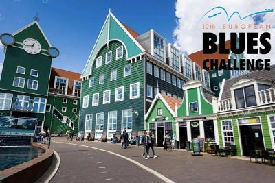 European Blues Challenge 2020 er utsatt