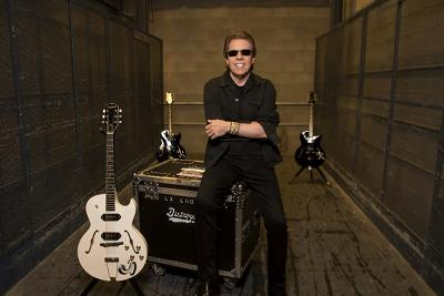 George Thorogood til Notodden Blues Festival