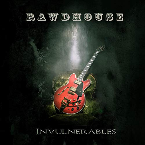 Rawdhouse - Invulnerables