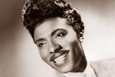 Rock'n roll-pioneren Little Richard er død