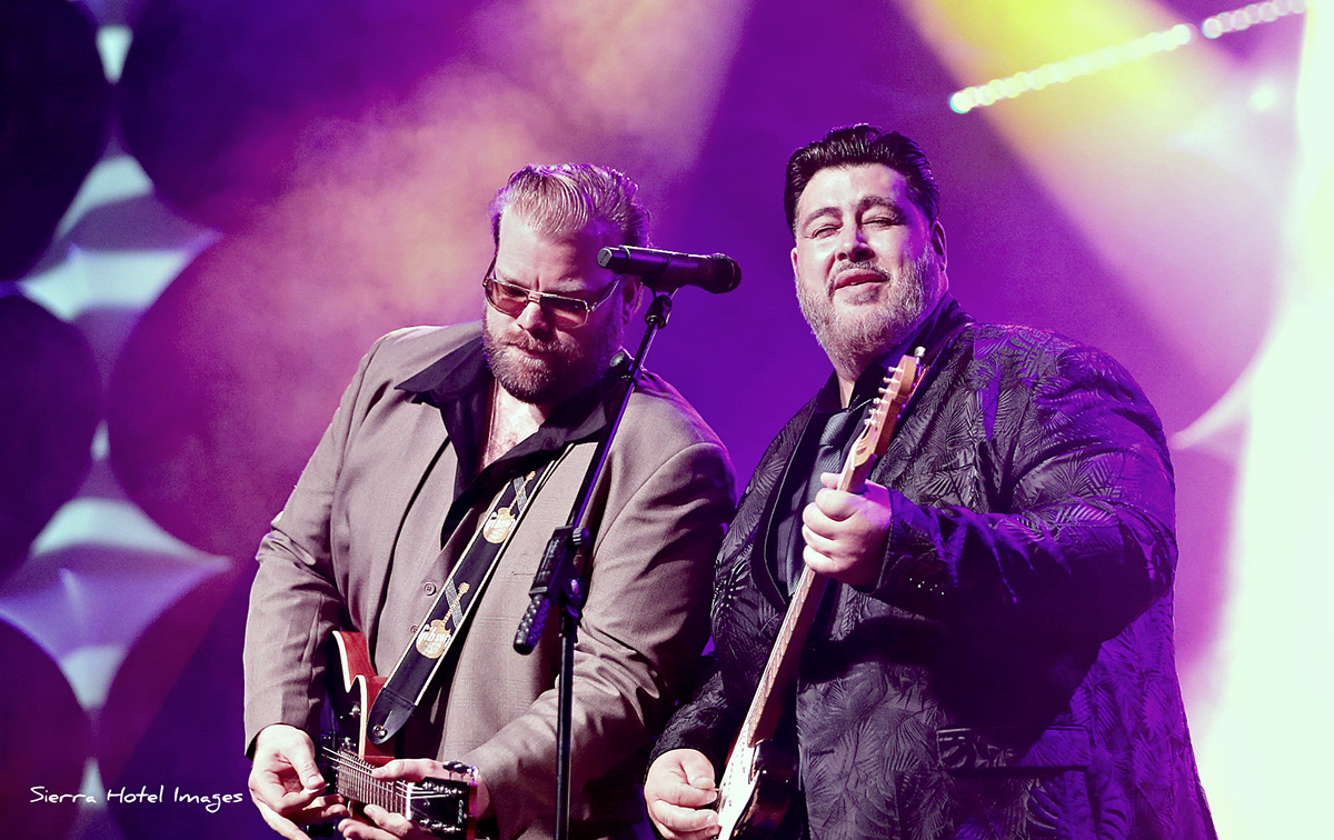 40-årsjubileum for Blues Music Awards