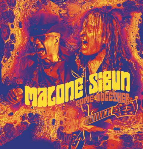 Marcus Malone / Innes Sibun - Come Together