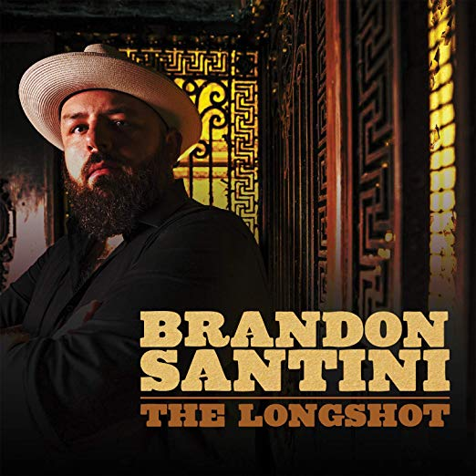 BRANDON SANTINI - The Longshot