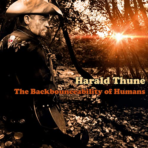 Harald Thune - The Backbounceability of Humans